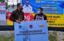 MI/Dok Indosat Ooredoo
