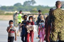 AFP/CRISTINA QUICLER