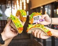 Dok. Taco Bell Indonesia