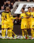 Twitter Borrusia Dortmund