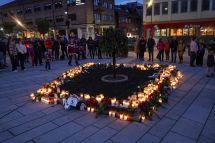 AFP/Terje Bendiksby