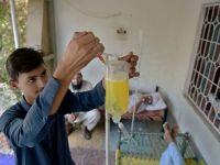 AFP/Abdul Majeed.