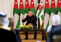 AFP/Yousef ALLAN / Jordanian Royal Palace