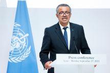 DENIS BALIBOUSE / POOL / AFP