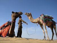 AFP/Sajjad Hussain.