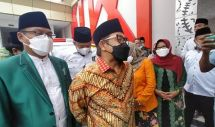 Parpol Ogah Buru-Buru Tetapkan Capres dan Koalisi