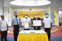 Dok. Universitas Pancasila