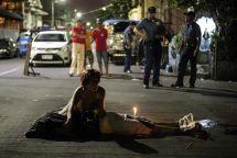 NOEL CELIS / AFP