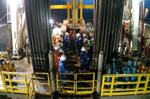 Dok Medco Power Indonesia