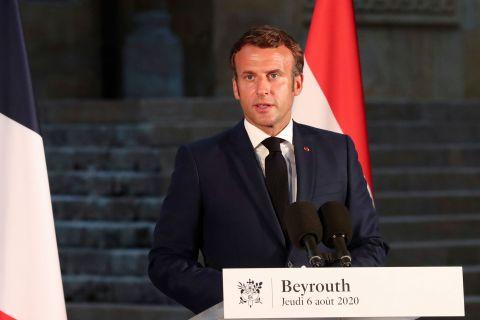 AFP/Thibault Camus