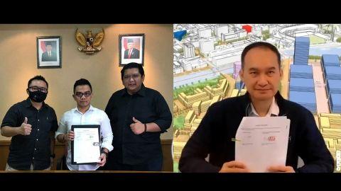 Dok. iAP DKI Jakarta