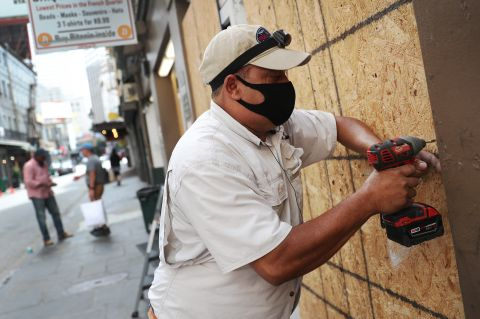 AFP/JOE RAEDLE