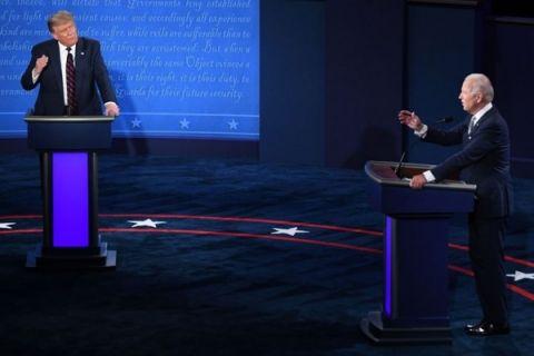 AFP PHOTO/Saul Loeb/Jim Watson/Scott Olson/Win McNamee