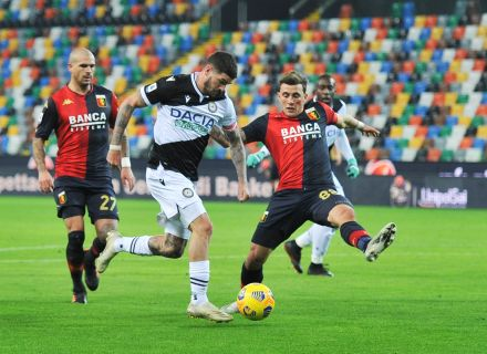 Twitter @Udinese_1896