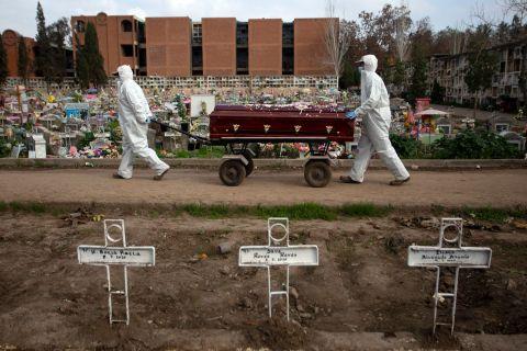 AFP/Claudio Reyes