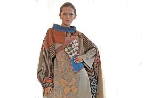 Dok. Indonesian Fashion Chamberuta