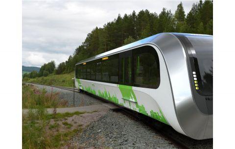 Ultra Light Rail Partners