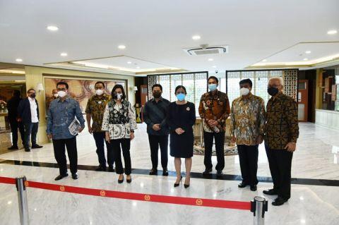 Setuju Nama Dewas LPI, DPR Segera Surati Presiden Jokowi
