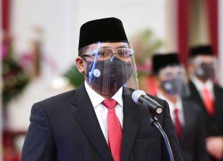 Dok. Biro Pers Sekretarian Presiden