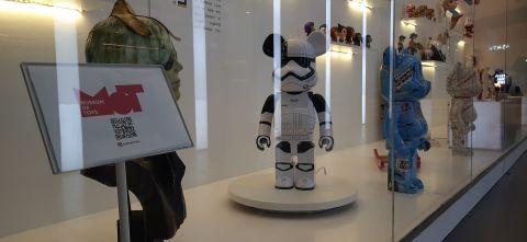 Museum of Toys/MOT