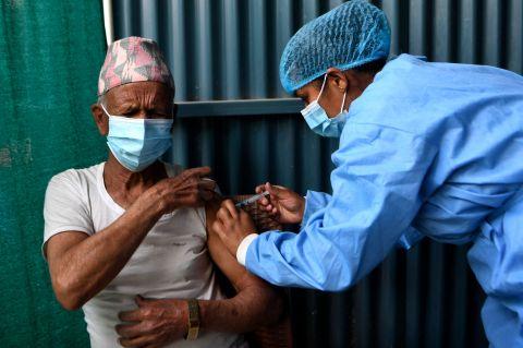 AFP/Prakash MATHEMA