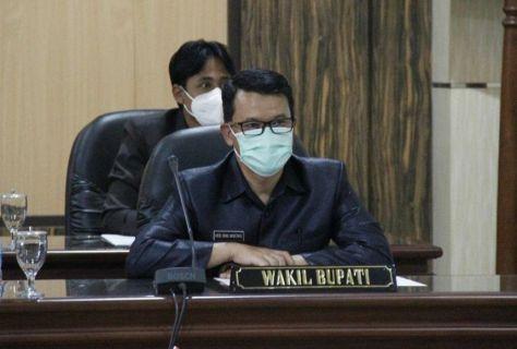 Dok Wakil Bupati Temanggung
