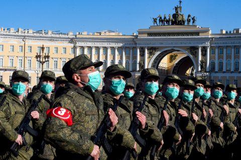AFP/OLGA MALTSEVA