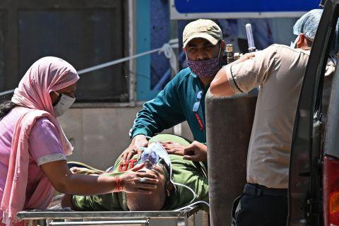Sajjad HUSSAIN / AFP