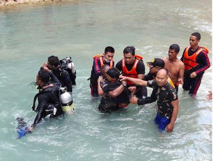 Dok.Tim SAR Kupang, NTT