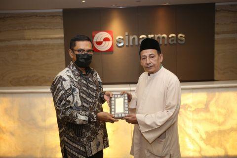 DOK Yayasan Muslim Sinar Mas (YMSM).
