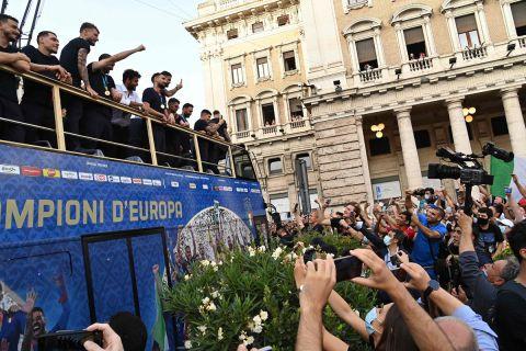 AFP/ANDREAS SOLARO