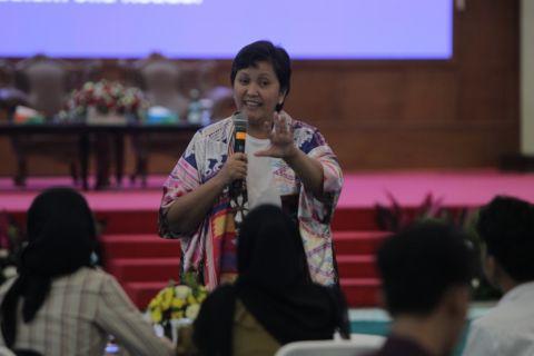 Permasalahan Kesetaraan Gender di Indonesia Segera Diselesaikan