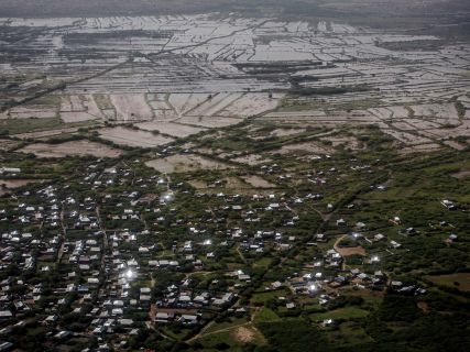 AFP/Luis Tato.