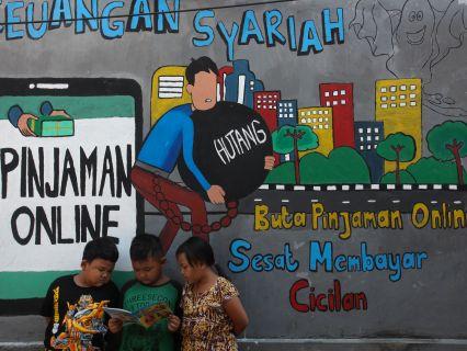 Antara/Didik Suhartono.