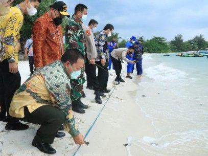 DOK Diskominfotik Provinsi Lampung.