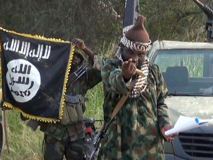 AFP/Boko Haram.