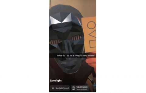 MI/Dok Snapchat