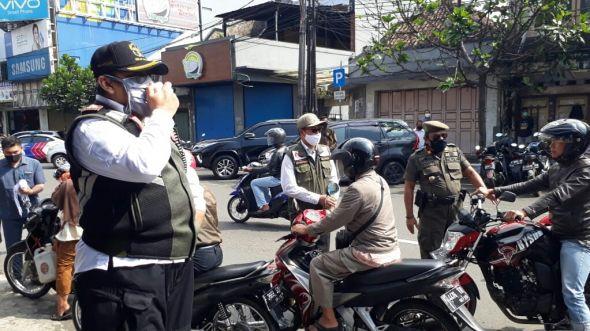 Tahun Depan, Kota Sukabumi Anggarkan 30% untuk Covid-19