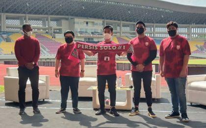 Kaesang Beli Persis Solo, Jokowi Cuma Bilang: 'Lanjut'