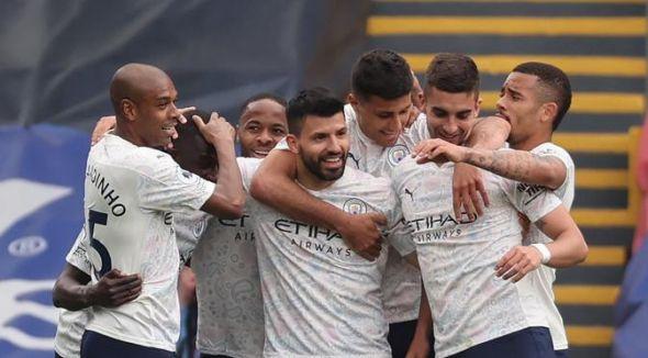 City Juara jika Esok Liverpool Tekuk MU