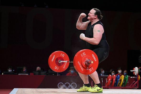 Lifter Transgender Putuskan Pensiun Selepas Olimpiade ...