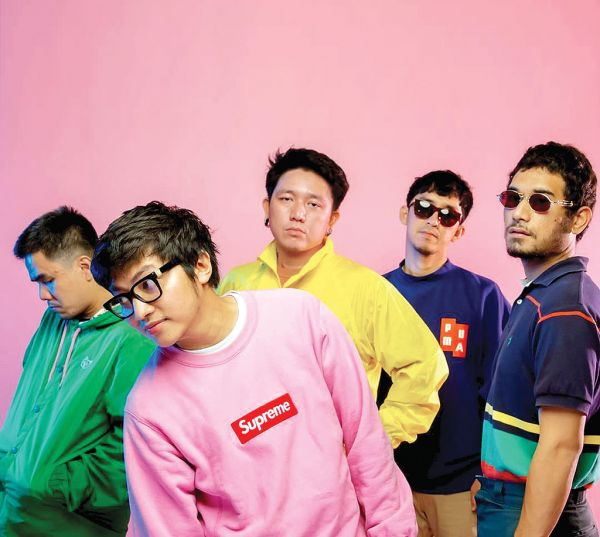 "Pee Wee Gaskins Rilis Album Berjudul ""Mixed Feelings"""