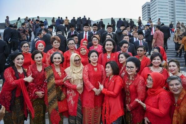 Perempuan Politik dalam Pusaran Pandemi
