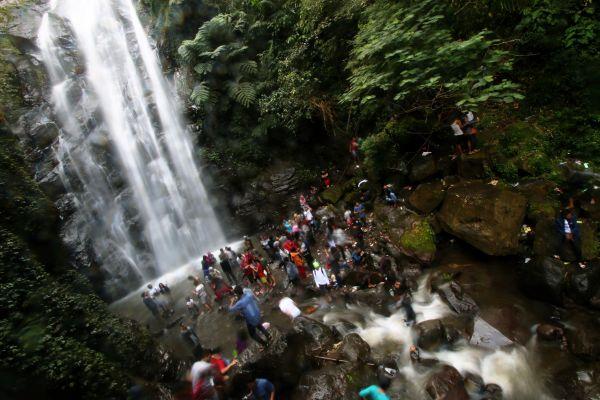 Jawa Barat Fokus Gaet Wisnu Gairahkan Pariwisata