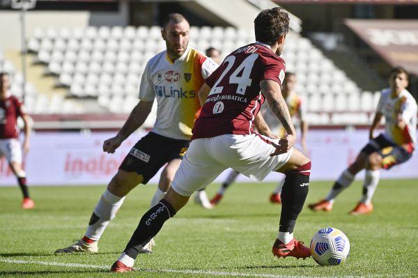 Torino Butuh Tambahan Waktu untuk Melaju di Coppa Italia