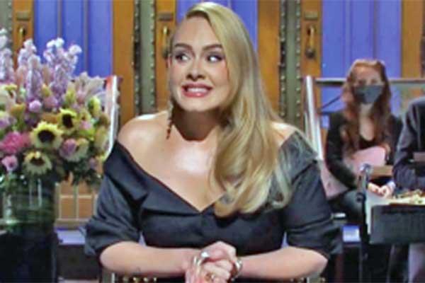 Adele Siapkan Album Baru