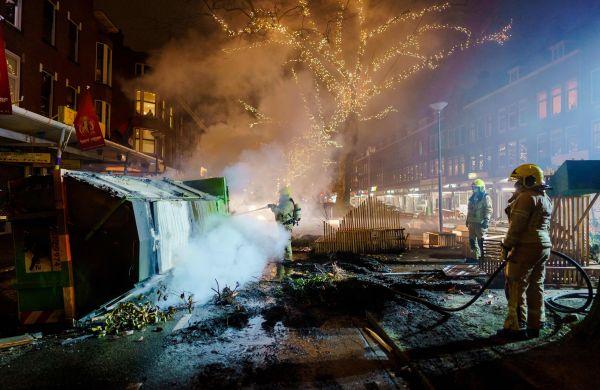 AFP/Marco de Swart