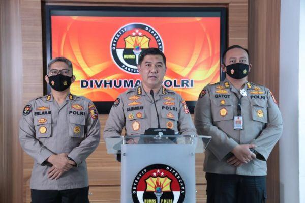 Polisi Periksa Dua Karyawan Grab Toko