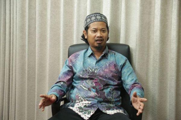 Dok.BNPT/Antara