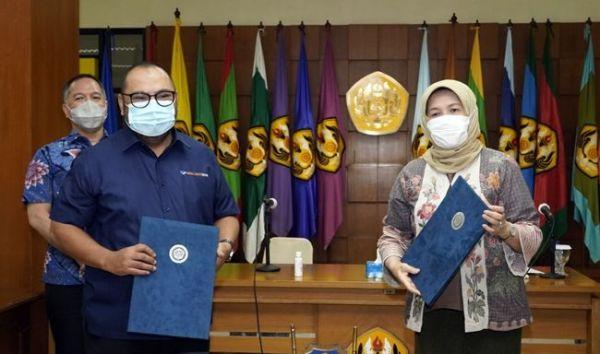Universitas Padjajaran Gandeng Media Group Perkuat Akademik